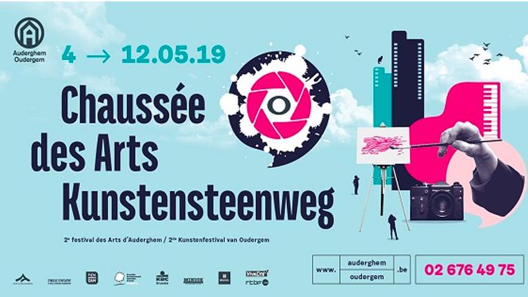 Chaussée des arts 2019 – Auderghem
